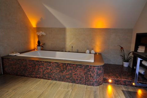 Domestic Electrical Work - Bathroom Hampshire